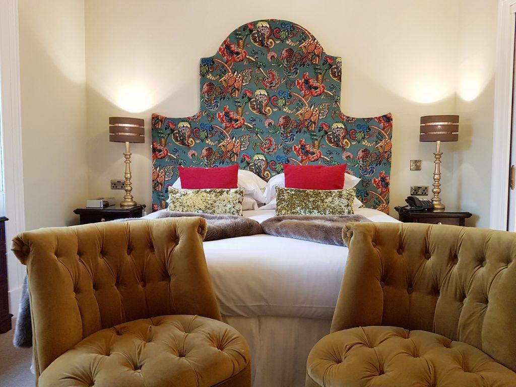 luxury hotels Edinburgh