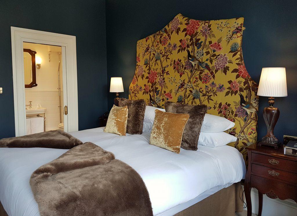 5 Star Hotel Edinburgh