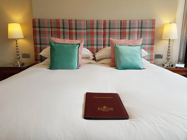 Top Edinburgh Hotel