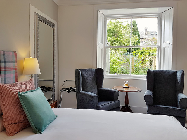 Top Edinburgh Guest House