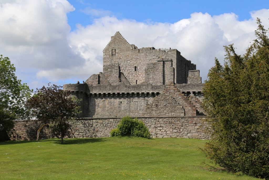 Craigmillar Castle Edinburgh