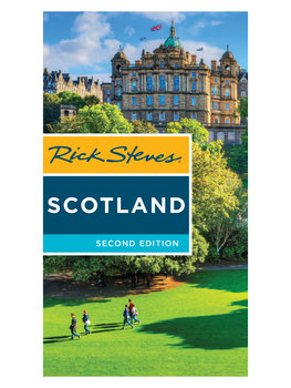 rick steves edinburgh