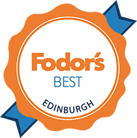 Barony House B&B Edinburgh named one of Fodor's Best