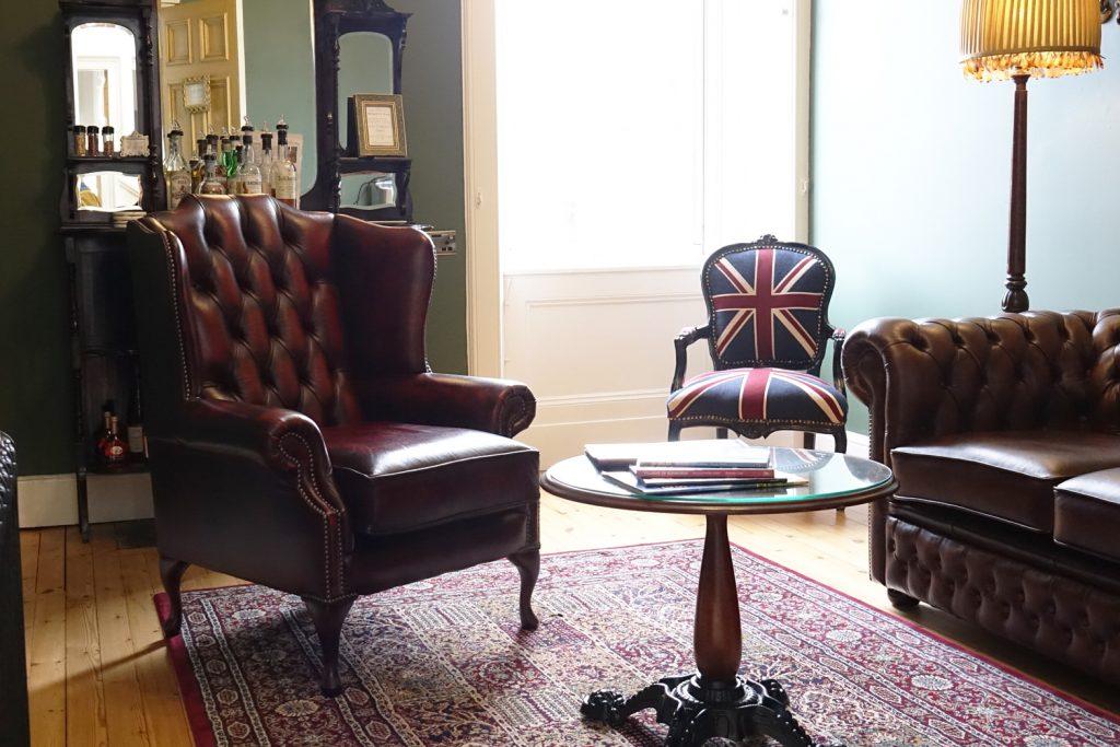 Luxury Accomodation Edinburgh