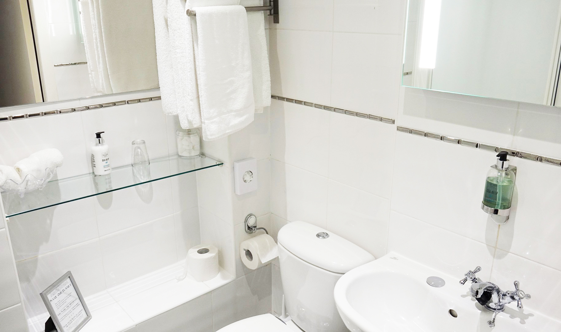 Small King Ensuite