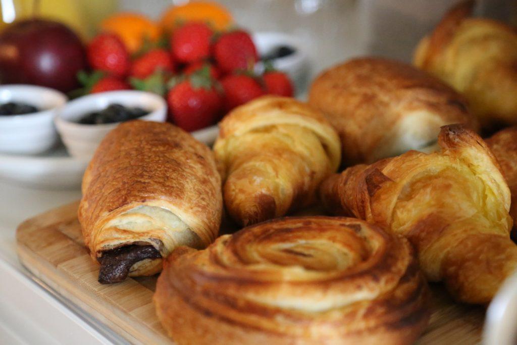 Best Breakfast in Edinburgh