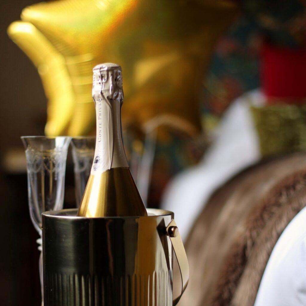 Luxury five star hotels edinburgh