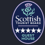 Five Star Edinburgh Guest House