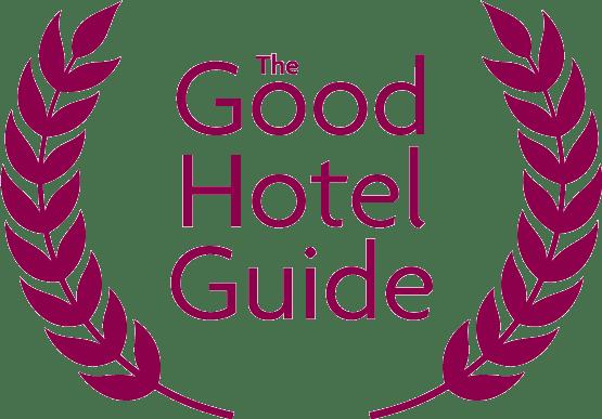 the good hotel guide edinburgh